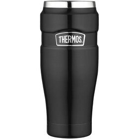 Thermos Stainless King Thermos Mug 0,5 L Matt black